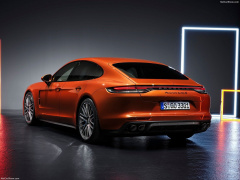 Panamera Turbo photo #197798