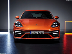 Panamera Turbo photo #197799