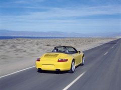 911 Carrera Cabriolet photo #19823