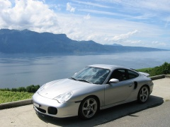 911 Turbo (996) photo #22259