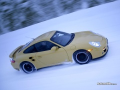 porsche 911 turbo (997) pic #31786