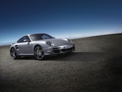 porsche 911 turbo (997) pic #31875