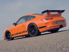 911 GT3 RS photo #35234