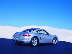 Cayman S photo #37632