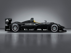 RS Spyder photo #39033