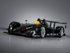 RS Spyder photo #39035