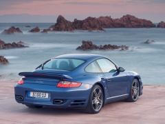 porsche 911 turbo (997) pic #40748