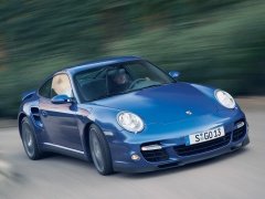 porsche 911 turbo (997) pic #40750