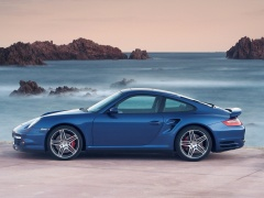 porsche 911 turbo (997) pic #40752