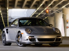 porsche 911 turbo (997) pic #40754