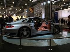 porsche 911 turbo (997) pic #40762