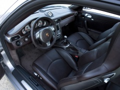 porsche 911 turbo (997) pic #40763