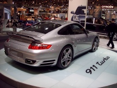 porsche 911 turbo (997) pic #40764