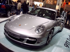 porsche 911 turbo (997) pic #40765