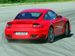 porsche 911 turbo (997) pic #40768