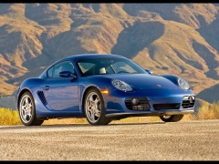 Cayman S photo #43225