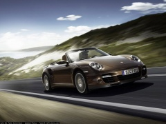 911 Turbo Cabriolet (997) photo #43828