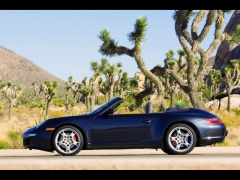 911 Carrera 4S Cabriolet photo #43911