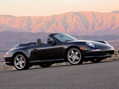 911 Carrera 4S Cabriolet photo #43918