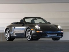911 Carrera 4S Cabriolet photo #43921