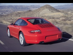 911 Carrera 4 photo #44015