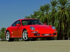 911 Carrera 4 photo #44017