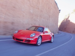 911 Carrera 4 photo #44020