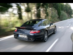 porsche 911 turbo (996) pic #44600