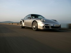 porsche 911 turbo (996) pic #44611