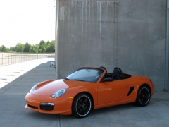 Boxster S Special Edition photo #45551