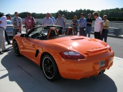 Boxster S Special Edition photo #45552