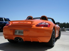 Boxster S Special Edition photo #45555