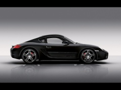 Cayman S photo #46933