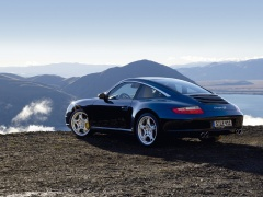 997 911 Targa photo #47250