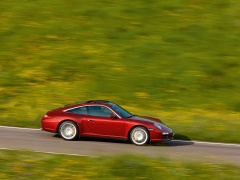 911 Targa 4 photo #57122