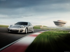 Panamera Turbo photo #65017