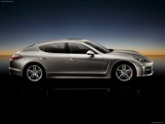 Panamera Turbo photo #65031