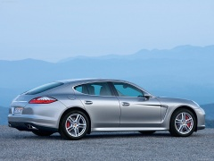 Panamera Turbo photo #65033