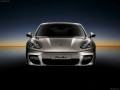 Panamera Turbo photo #65038