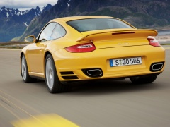 porsche 911 turbo (997) pic #66502