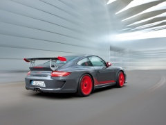 911 GT3 RS photo #66775