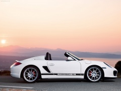 Boxster Spyder photo #68958