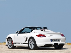 Boxster Spyder photo #68959