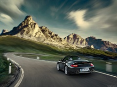 porsche 911 turbo s pic #71533