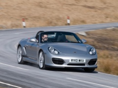 Boxster Spyder photo #72776