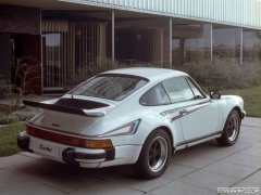 porsche 911 turbo pic #74950