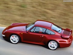 porsche 911 turbo pic #75270