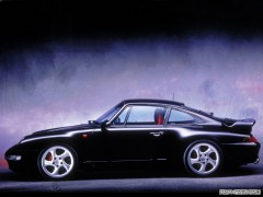 porsche 911 turbo pic #75274