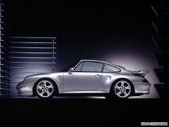 porsche 911 turbo pic #75275