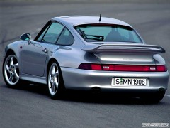 porsche 911 turbo pic #75277